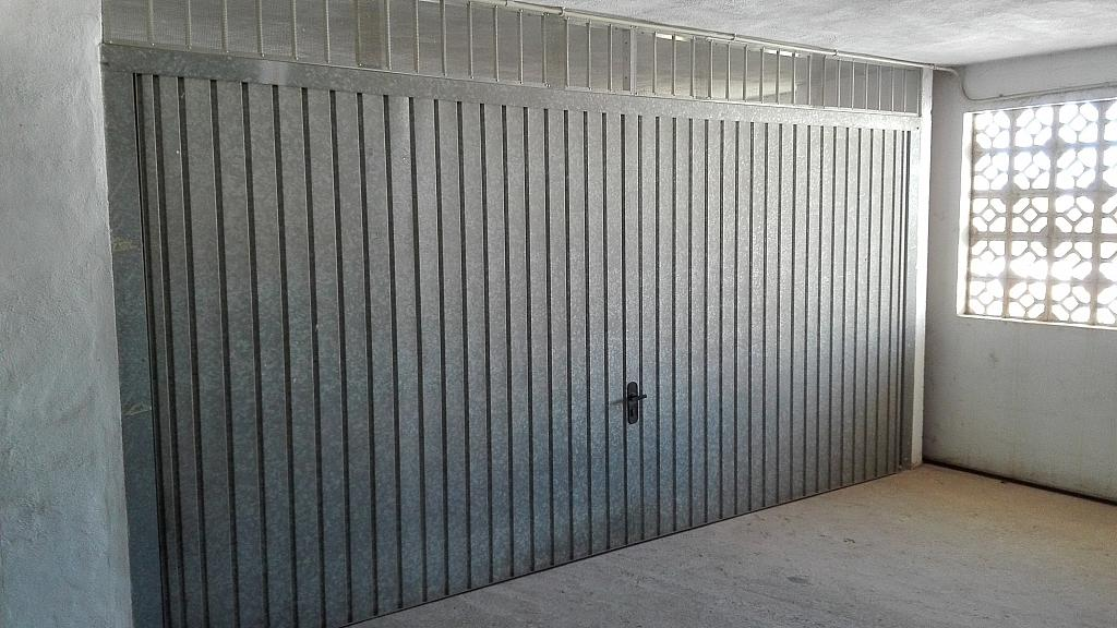 Garaje en alquiler en urbanización El Penoncillo, El Peñoncillo en Torrox - 291128788