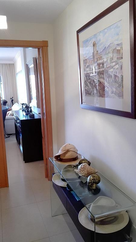 Piso en alquiler en urbanización Punta del Faro, Torrox-Costa en Torrox - 291137030