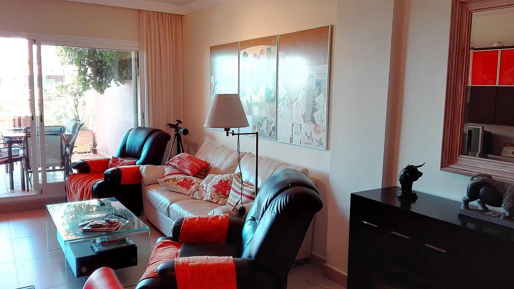 Piso en alquiler en urbanización Punta del Faro, Torrox-Costa en Torrox - 291137060