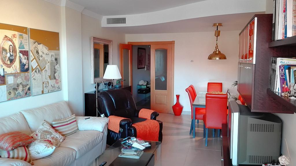 Piso en alquiler en urbanización Punta del Faro, Torrox-Costa en Torrox - 291137062