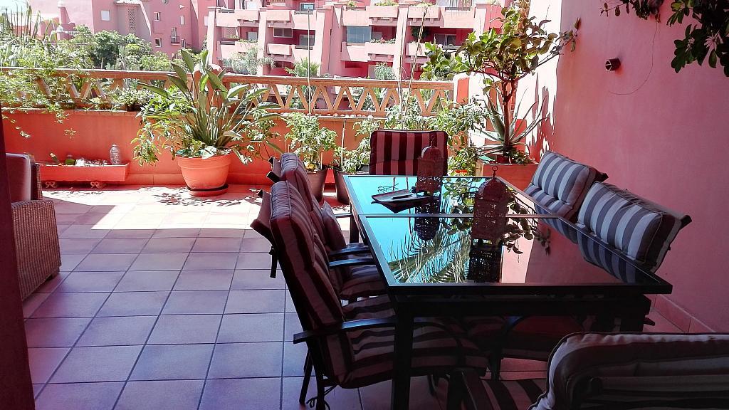 Piso en alquiler en urbanización Punta del Faro, Torrox-Costa en Torrox - 291137063