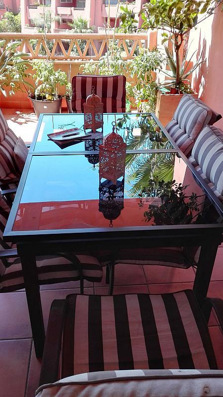 Piso en alquiler en urbanización Punta del Faro, Torrox-Costa en Torrox - 291137065