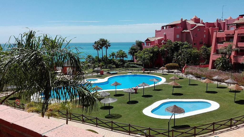 Piso en alquiler en urbanización Punta del Faro, Torrox-Costa en Torrox - 291137066
