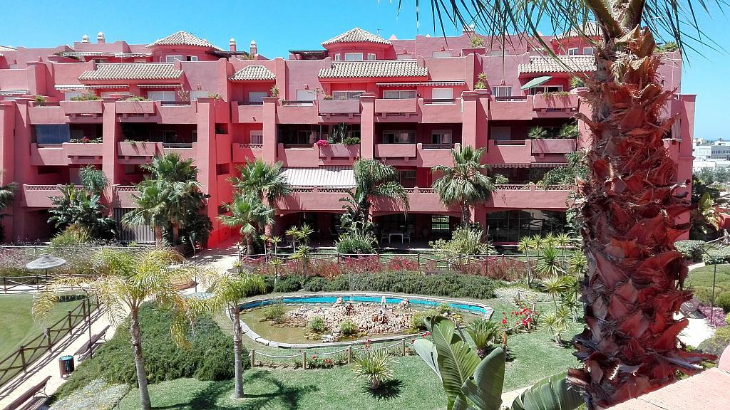 Piso en alquiler en urbanización Punta del Faro, Torrox-Costa en Torrox - 291137067