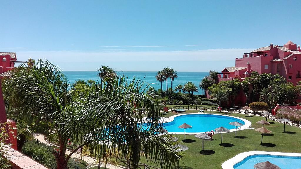 Piso en alquiler en urbanización Punta del Faro, Torrox-Costa en Torrox - 291137069