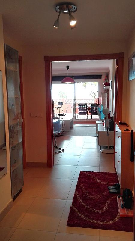 Piso en alquiler en urbanización Punta del Faro, Torrox-Costa en Torrox - 291137563