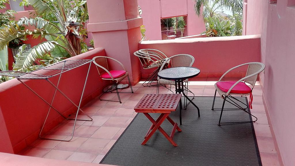 Piso en alquiler en urbanización Punta del Faro, Torrox-Costa en Torrox - 291137573