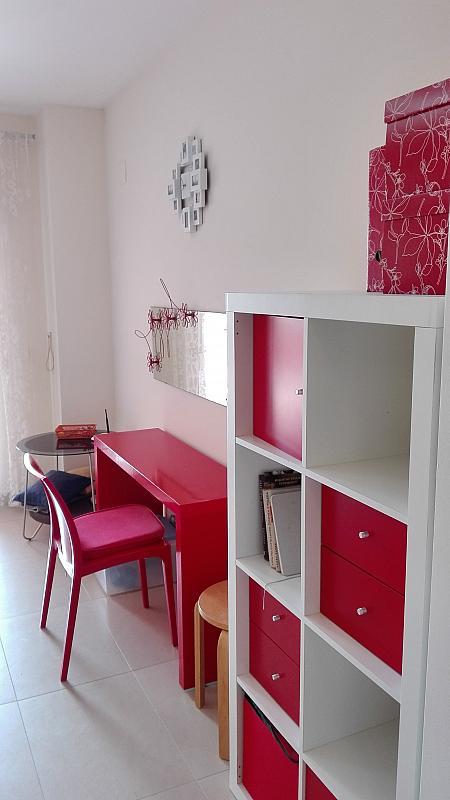 Piso en alquiler en urbanización Punta del Faro, Torrox-Costa en Torrox - 291137580
