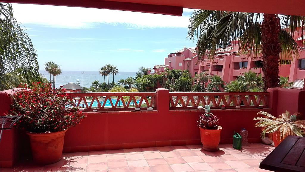 Piso en alquiler en urbanización Punta del Faro, Torrox-Costa en Torrox - 291137585