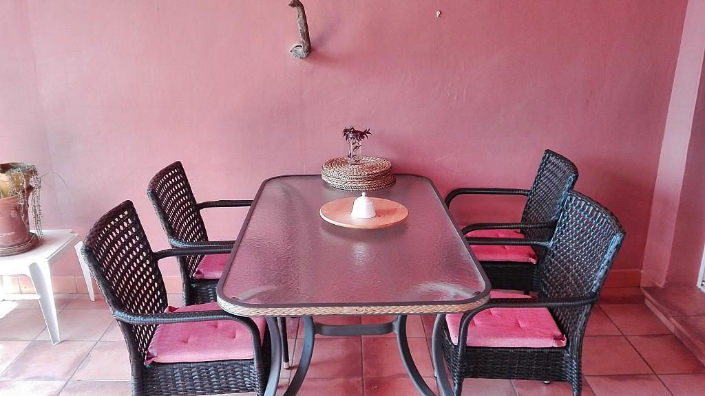 Piso en alquiler en urbanización Punta del Faro, Torrox-Costa en Torrox - 291137587