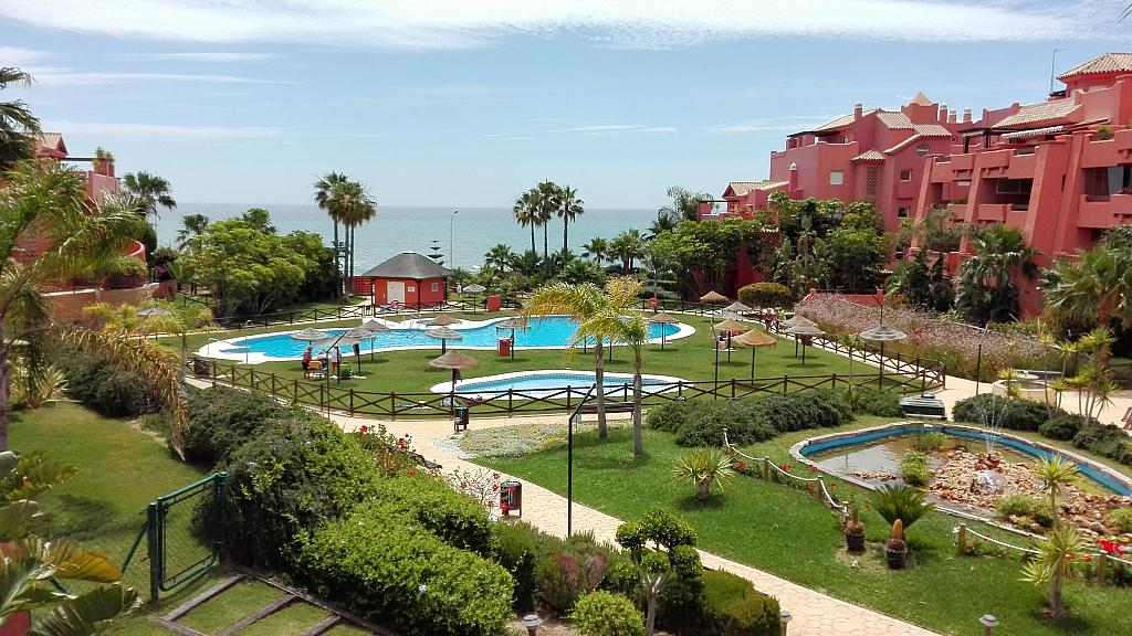 Piso en alquiler en urbanización Punta del Faro, Torrox-Costa en Torrox - 291137591