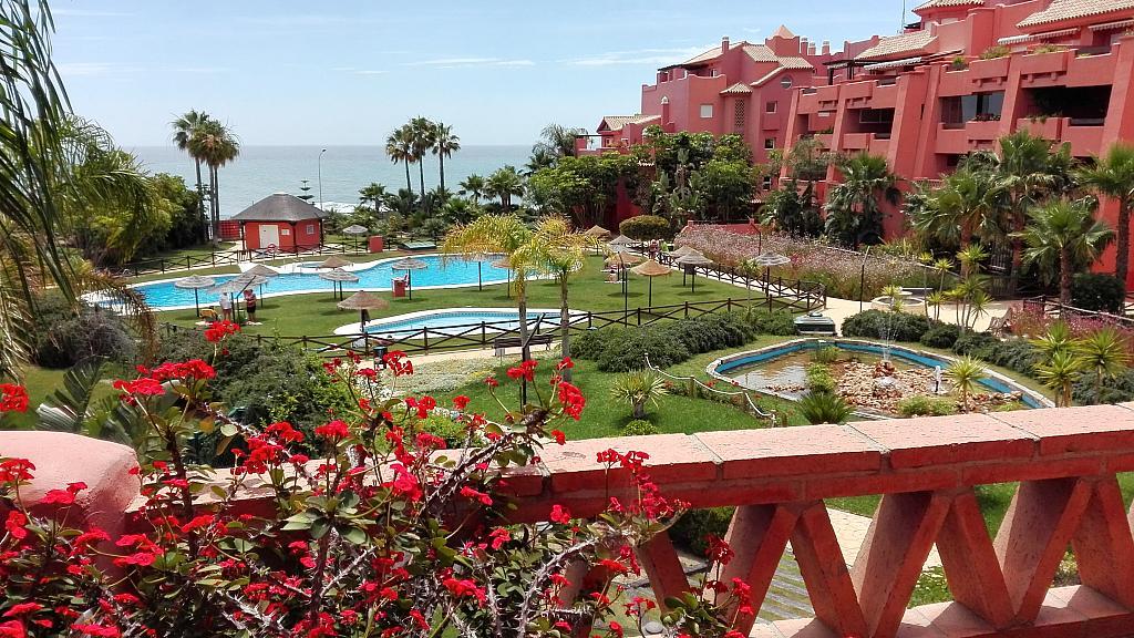 Piso en alquiler en urbanización Punta del Faro, Torrox-Costa en Torrox - 291137594