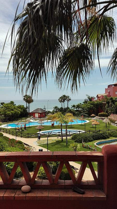 Piso en alquiler en urbanización Punta del Faro, Torrox-Costa en Torrox - 291137595
