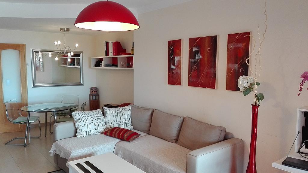 Piso en alquiler en urbanización Punta del Faro, Torrox-Costa en Torrox - 291137598