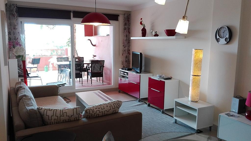 Piso en alquiler en urbanización Punta del Faro, Torrox-Costa en Torrox - 291137604