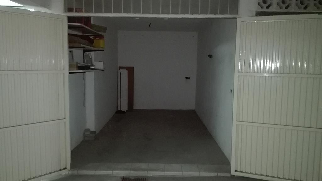 Garaje en alquiler en urbanización El Penoncillo, El Peñoncillo en Torrox - 299716123