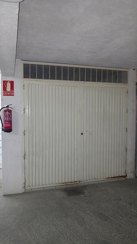 Garaje en alquiler en urbanización El Penoncillo, El Peñoncillo en Torrox - 305977142
