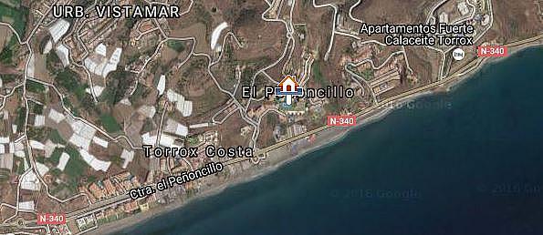 Garaje en alquiler en urbanización El Penoncillo, El Peñoncillo en Torrox - 305977146