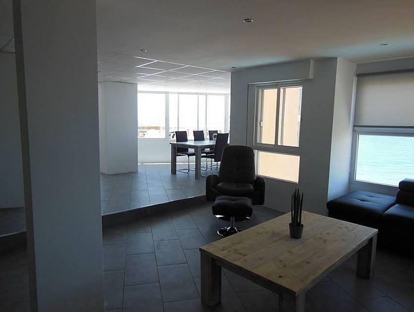 Ático en alquiler en urbanización Centro Internacional, Torrox-Costa en Torrox - 313865333