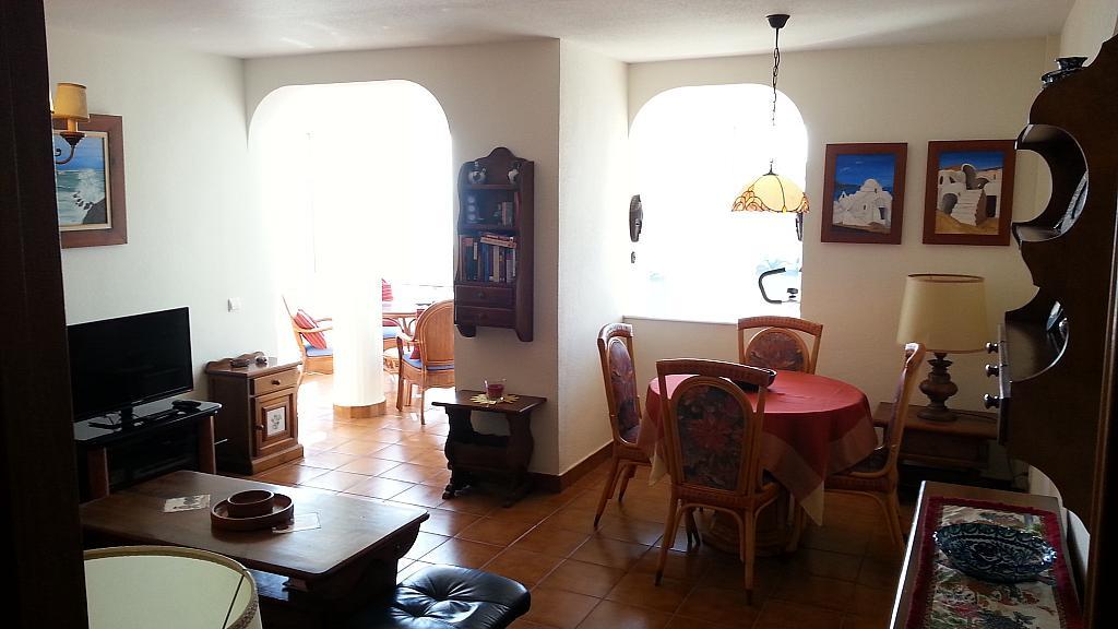 Apartamento en alquiler en urbanización Laguna Beach, Torrox-Costa en Torrox - 135845874