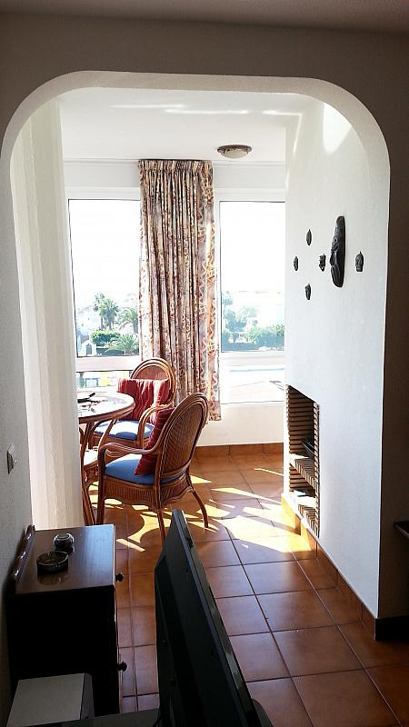 Apartamento en alquiler en urbanización Laguna Beach, Torrox-Costa en Torrox - 135845982