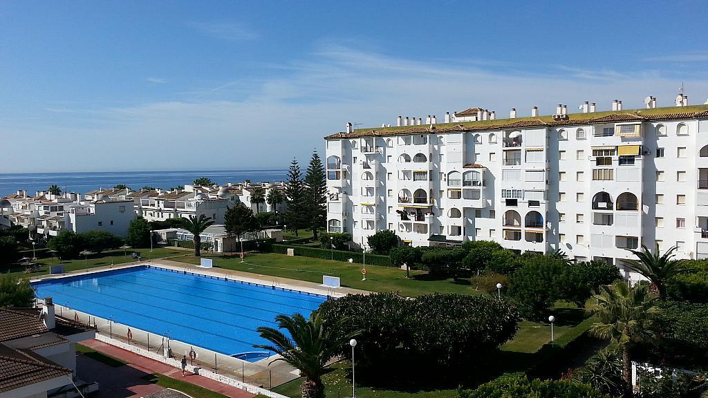 Apartamento en alquiler en urbanización Laguna Beach, Torrox-Costa en Torrox - 135846692