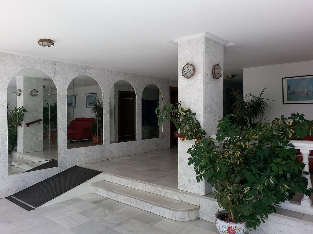 Apartamento en alquiler en urbanización Laguna Beach, Torrox-Costa en Torrox - 135846829