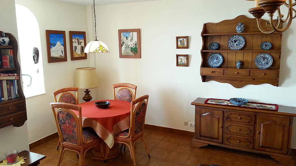 Apartamento en alquiler en urbanización Laguna Beach, Torrox-Costa en Torrox - 135851158