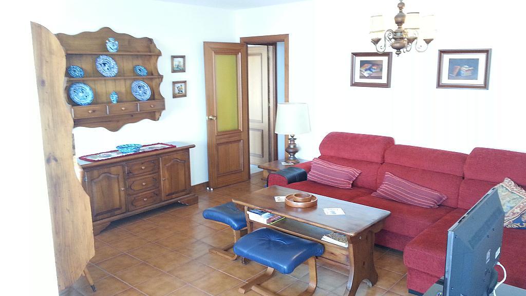 Apartamento en alquiler en urbanización Laguna Beach, Torrox-Costa en Torrox - 135851165