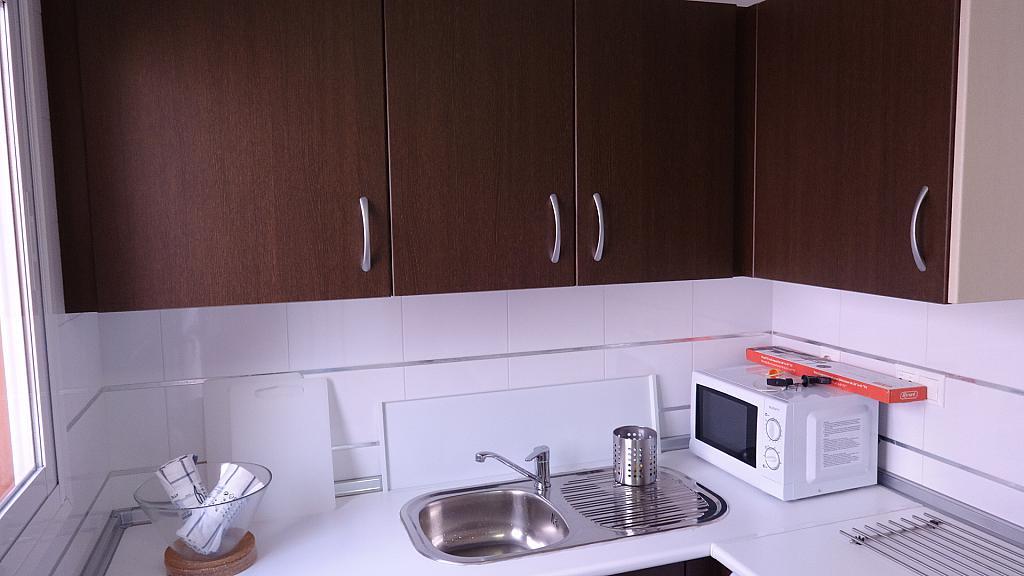 Casa adosada en alquiler en urbanización Penoncillo, El Peñoncillo en Torrox - 141148425