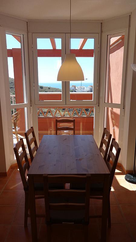 Casa adosada en alquiler en urbanización Penoncillo, El Peñoncillo en Torrox - 141148431