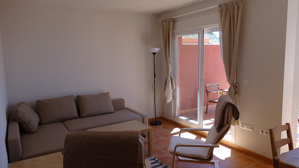 Casa adosada en alquiler en urbanización Penoncillo, El Peñoncillo en Torrox - 141148434