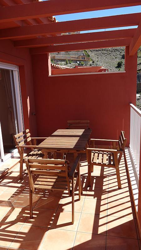 Casa adosada en alquiler en urbanización Penoncillo, El Peñoncillo en Torrox - 141148439