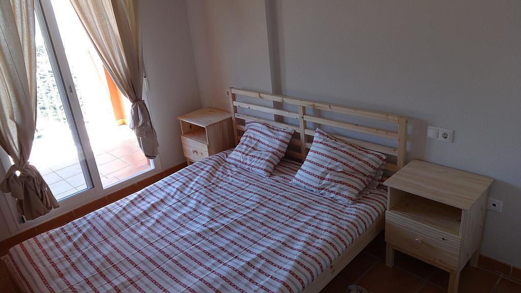 Casa adosada en alquiler en urbanización Penoncillo, El Peñoncillo en Torrox - 141148443