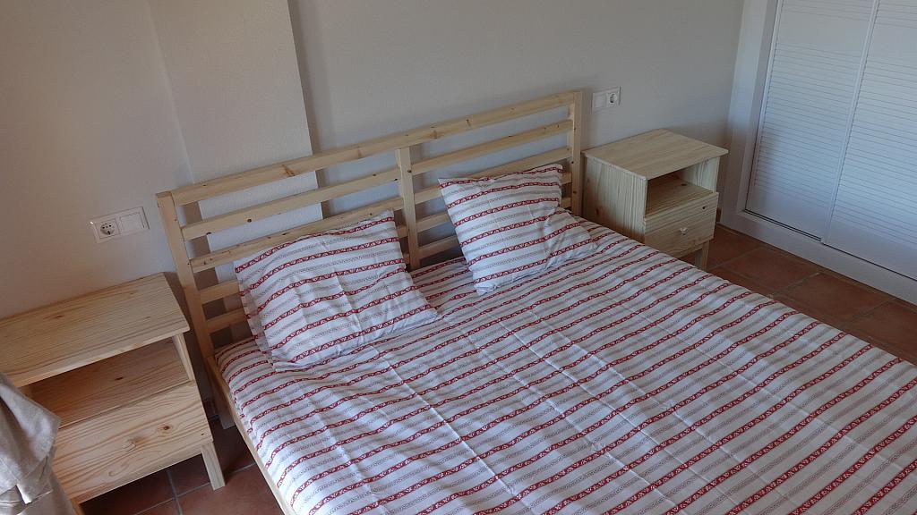 Casa adosada en alquiler en urbanización Penoncillo, El Peñoncillo en Torrox - 141148444