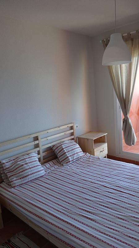 Casa adosada en alquiler en urbanización Penoncillo, El Peñoncillo en Torrox - 141148447