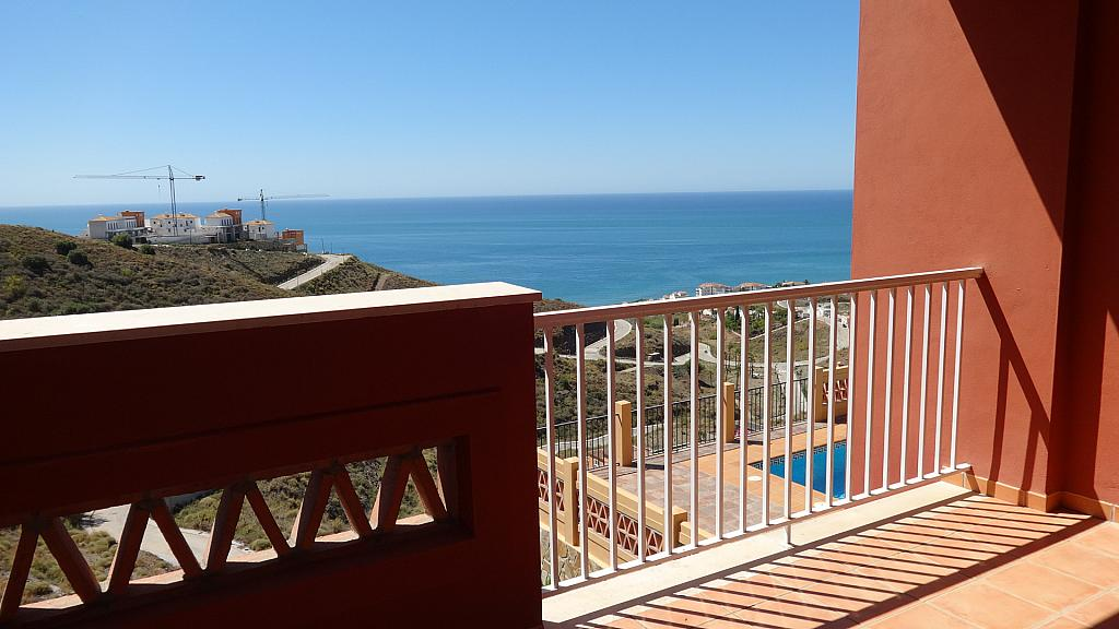 Casa adosada en alquiler en urbanización Penoncillo, El Peñoncillo en Torrox - 141148450