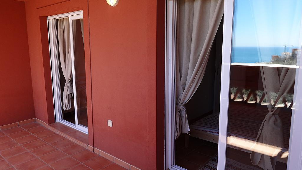 Casa adosada en alquiler en urbanización Penoncillo, El Peñoncillo en Torrox - 141148451