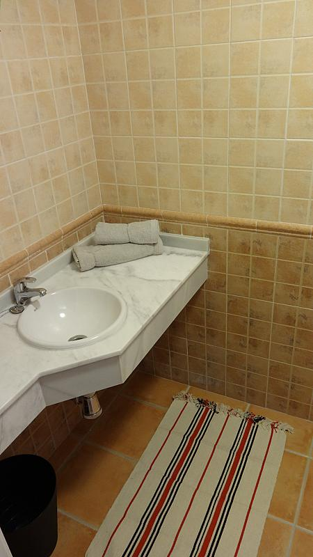 Casa adosada en alquiler en urbanización Penoncillo, El Peñoncillo en Torrox - 141148456