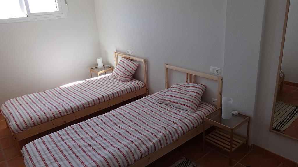 Casa adosada en alquiler en urbanización Penoncillo, El Peñoncillo en Torrox - 141148458