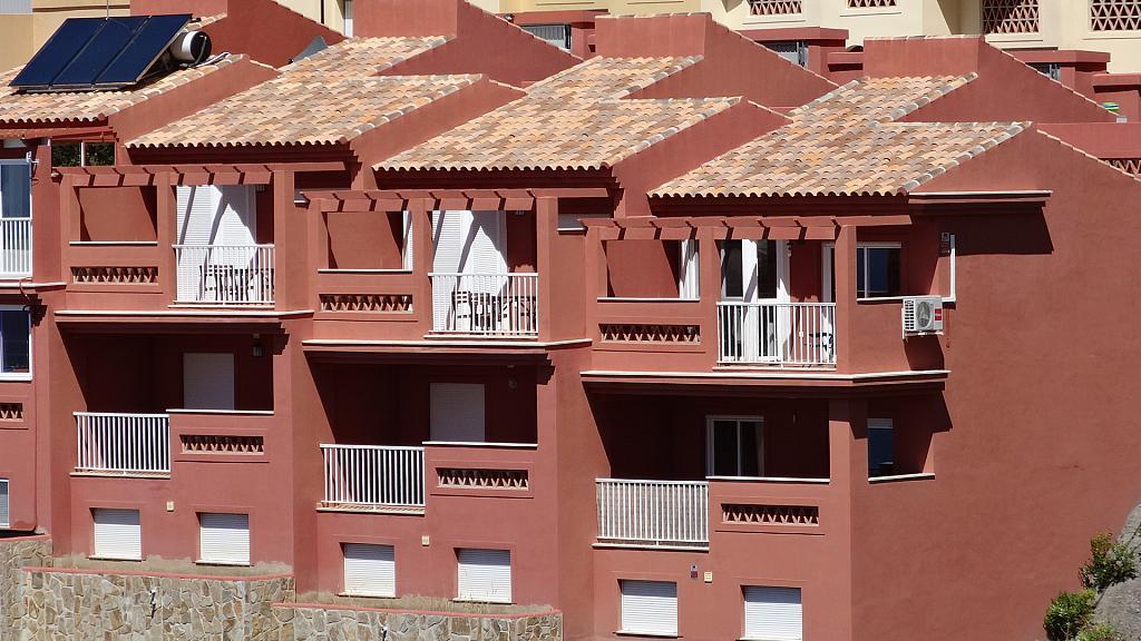 Casa adosada en alquiler en urbanización Penoncillo, El Peñoncillo en Torrox - 141148464