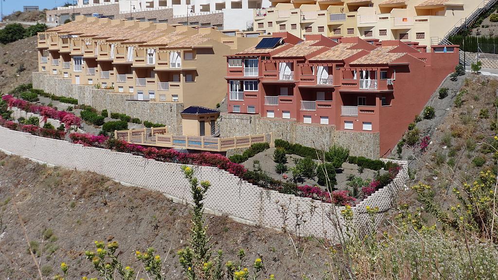 Casa adosada en alquiler en urbanización Penoncillo, El Peñoncillo en Torrox - 141148467