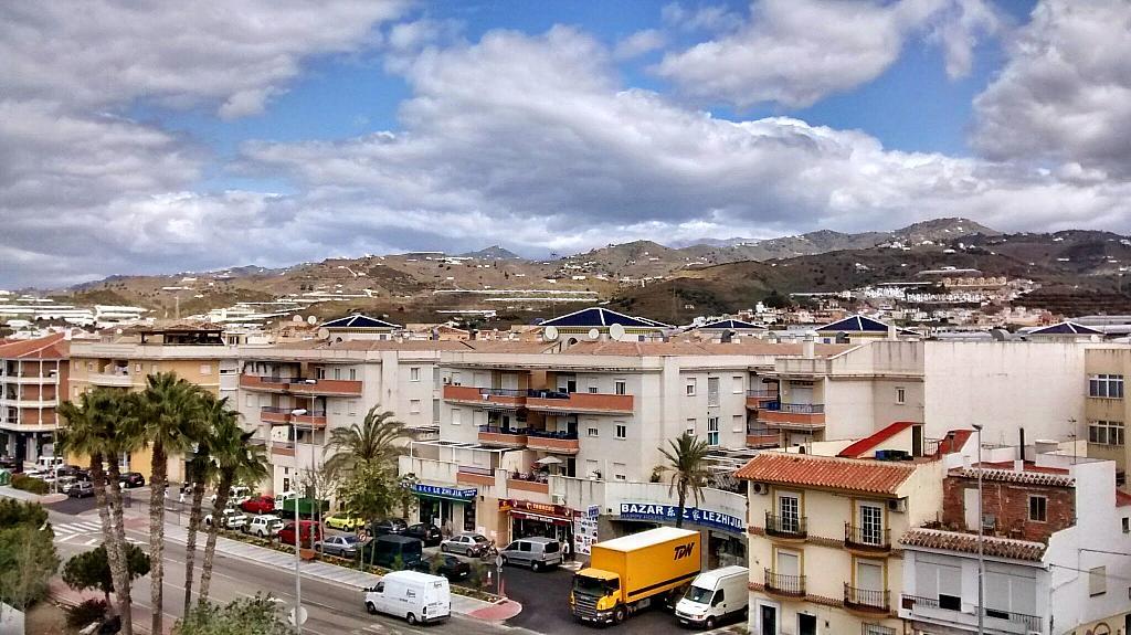 Ático en alquiler en urbanización Costa del Oro, Torrox-Costa en Torrox - 189425398