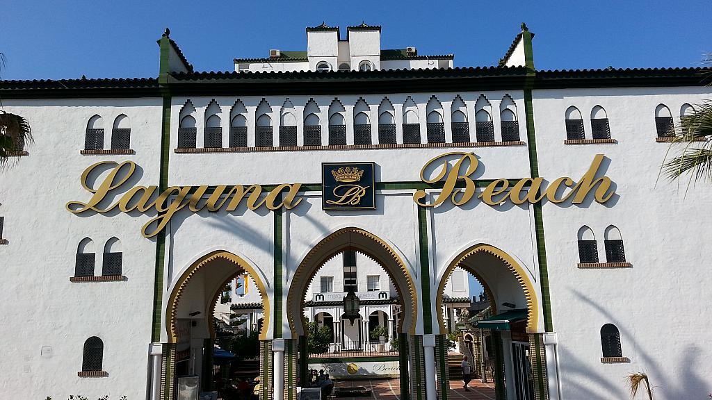 Parking en alquiler en urbanización Laguna Beach, Torrox-Costa en Torrox - 242438152