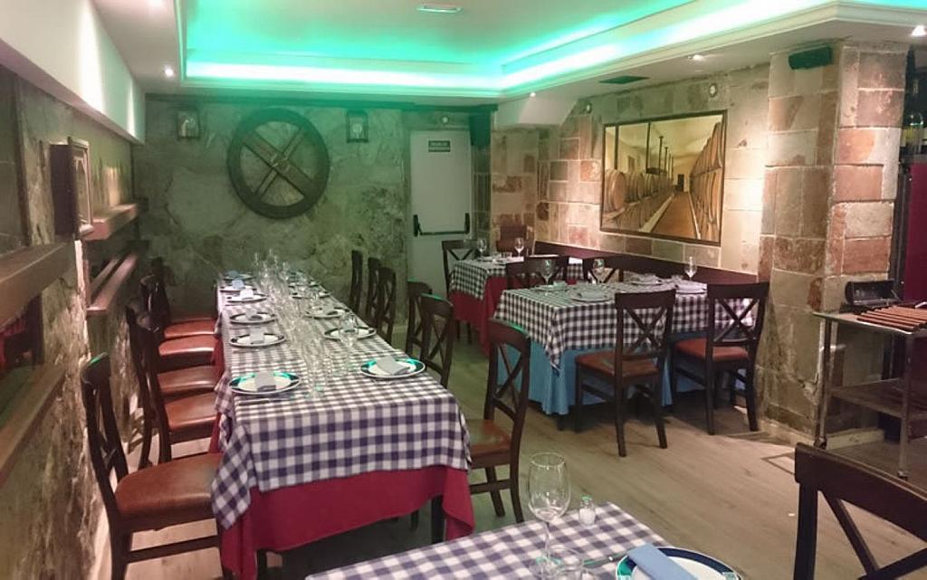 Local comercial en alquiler en Chamberí en Madrid - 358125044