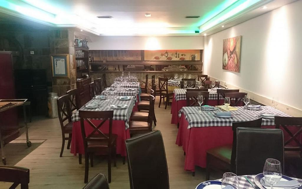 Local comercial en alquiler en Chamberí en Madrid - 358125047