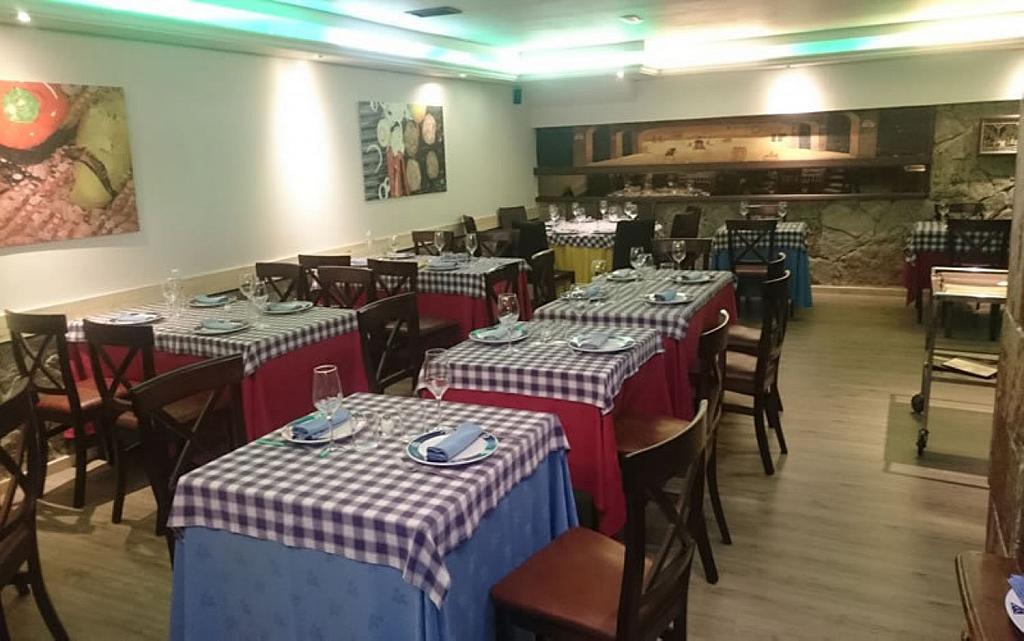 Local comercial en alquiler en Chamberí en Madrid - 358125050