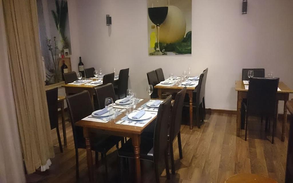 Local comercial en alquiler en Chamberí en Madrid - 358125053