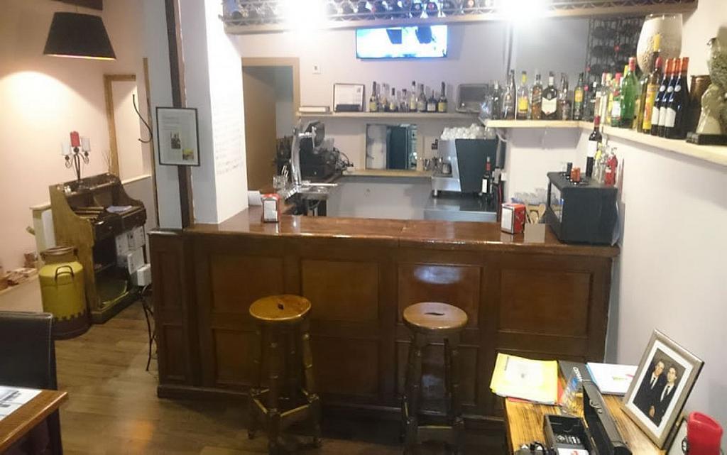 Local comercial en alquiler en Chamberí en Madrid - 358125059