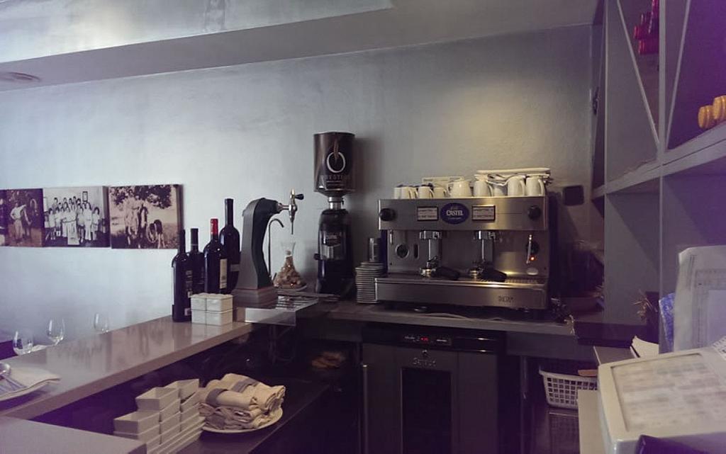 Local comercial en alquiler en Timón en Madrid - 358125317